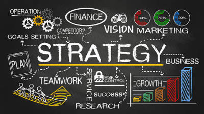 Organizational Agility Depends on A Clear Strategy!